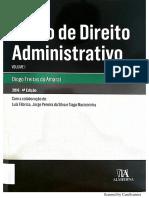 1 - Curso de Direito Administrativo - Introdução