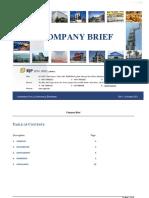 Company Brief - 2018v2-Email