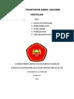 LAPORAN PRAKTIKUM KIMIA ORGANIK DESTILASI.docx