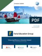 IB Global Conference Hong Kong