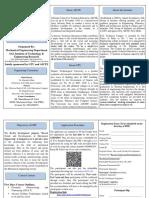 FDP 2019 Brochure Final