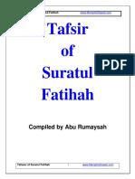Tafseer of Suratul Fatihah.pdf