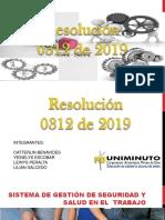Presentacion Estandares Minimos Res 0312 de 2019 V2 mod-convertido.pptx