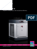 Rittal Chiller Blue e - Targeted Cooling Output With Exce 5 4813