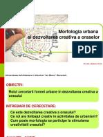 Curs AMTU II 14 Creativitate