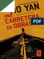 Mo Yan, «Una carretera en obras»