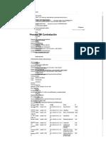 CONTRAT.ar - Portal Electrónico de Contratación de Obra Pública