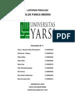 LAPORAN-FISIOLOGI- panca indra.docx