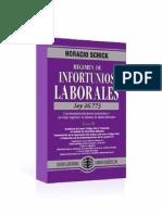 Regimen de Infortunios Laborales. Ley 26773. Tomo 2. Schick.pdf
