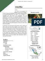 Mariquita-Vermelha – Wikipédia, A Enciclopédia Livre