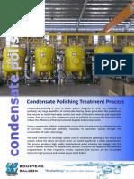 Condensate Polishing Treatment Process.pdf