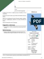 Milhafre-real – Wikipédia, A Enciclopédia Livre