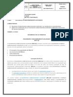 GUIA DE APRENDIZAJE MOVIMIENTO UNIFORMEMENTE ACELERADO (M.U.A). 2019-I (GUIA 4).docx