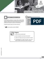 Guía 29 Estrategias Para La Resolución de Plan de Redacción 2015