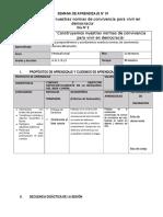 SESION DE ELABORACION DE NORMAS DE CONVIENCIA.docx