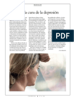 La depresion revista ciencia