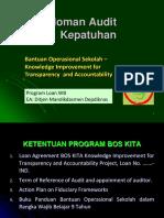 BPKP Pedoman Audit Kepatuhan