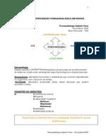 Avaliação e Intervenção Fonoaudiológica em Idosos
