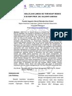 18669 ID Sistem Pengelolaan Limbah b3 Terhadap Indeks Proper Di Rspi Prof Dr Sulianti Sar