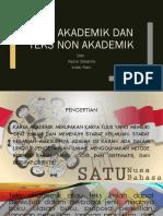 Teks Akademik dan Non Akademik.pptx