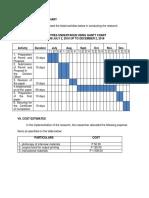Gantt Chart sample.docx