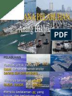 2 Prasarana Pelabuhan