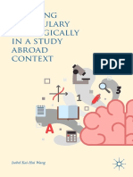Isobel Kai-Hui Wang (auth.) -  Learning Vocabulary Strategically in a Study Abroad Context-Palgrave Macmillan (2018).pdf