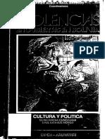 1993. Albo y Barrios (Coord.) - Violencias encubiertas en Bolivia.pdf