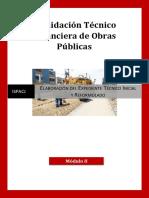 MODULO II Liquidación Técnica Financiera de Obras (2).pdf