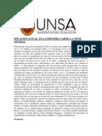 SITUACION ACTUAL  EN LA INDUSTRIA CARNICA A NIVEL MUNDIAL.docx