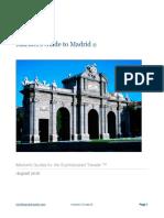 Mg Madrid Madrid Transport