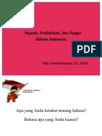 1. Sejarah, Kedudukan, dan Fungsi Bahasa Indonesia.pdf