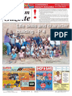 Platinum Gazette 29 March 2019