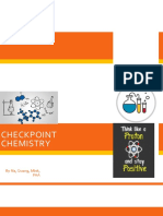 Checkpoint Chemistry