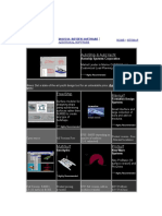 Marine Design Software.doc