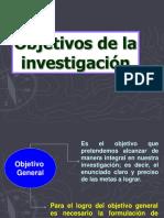OBJETIVOS DE INVESTIGACION.ppt
