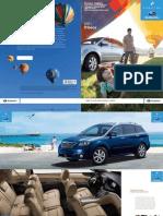 2011 Subaru Tribeca – Proctor Subaru FL