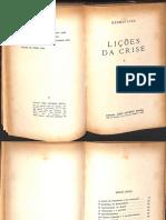 LIMA, Hermes de. Lições da crise.pdf