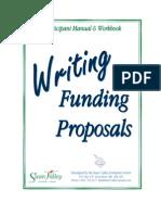 Proposal Workshop Manual