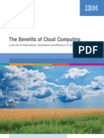 Benefits of Cloudcomputing[1]