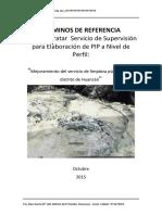 TDR LIMPIEZA HUANCAN.docx