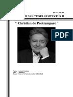 160406039_Larasati Nasution_Christian de Portzamparc.docx