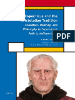 André  Goddu Copernicus and the Aristotelian Tradition Education, Reading, and Philosophy in Copernicuss Path to Heliocentrism .pdf