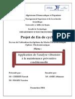 Application de l'analyse vibratoire à la maintenance préventive conditionnelle.pdf
