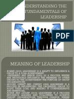 LESSON I UNDERSTANDING OF FUDAMENTAL LEADERSHIP-1.pptx