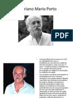 Severiano Mario Porto Slide.pptx