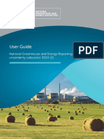 NGER Uncertainty Calculator user guide for 2014-15 reporting year.docx