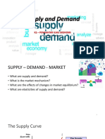 2_Supply and Demand