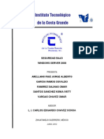 SEGURIDAD BAJO WINDOWS SERVER 2008.docx