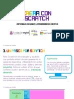 03. Crear Con Scratch - Un Paseo Por Scratch